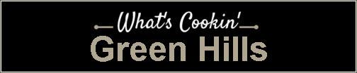 What's Cookin' Green Hills Nashville TN