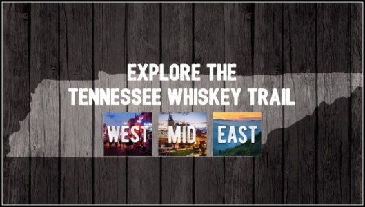 Tennessee Whiskey Tour