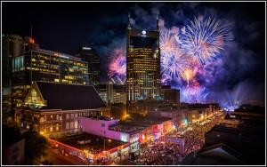 Nashville 4th of July