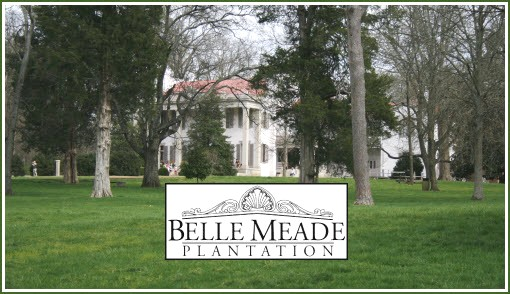 Belle Meade Mansion Nashville TN