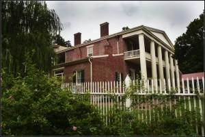The Hermitage Mansion Nashville TN