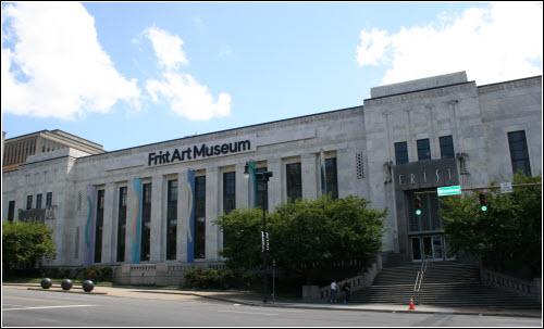 Frist Art Museum Nashville What's Cookin' Nashville