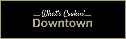 Whats Cookin Downtown Nashville TN