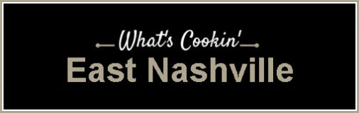 Whats Cookin East Nashville Banner