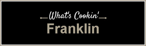 Whats Cookin Franklin TN