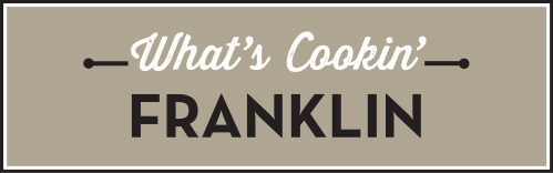 What's Cookin' Franklin TN