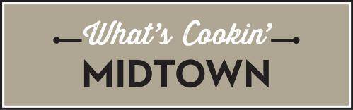 What's Cookin' Midtown Nashville TN