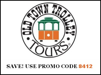 Nashville Trolley Tours Old Town Trolley
