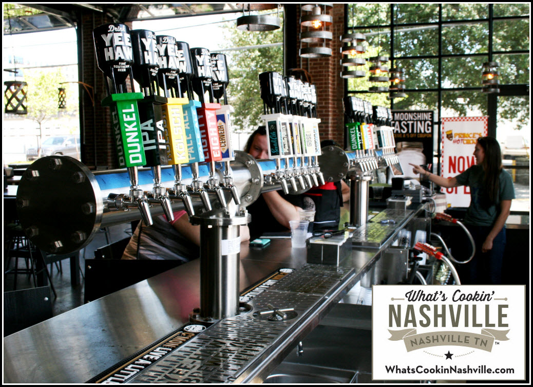 Yee-Haw Beer Nashville TN