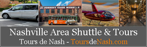 Tours de Nash What's Cookin' Nashville