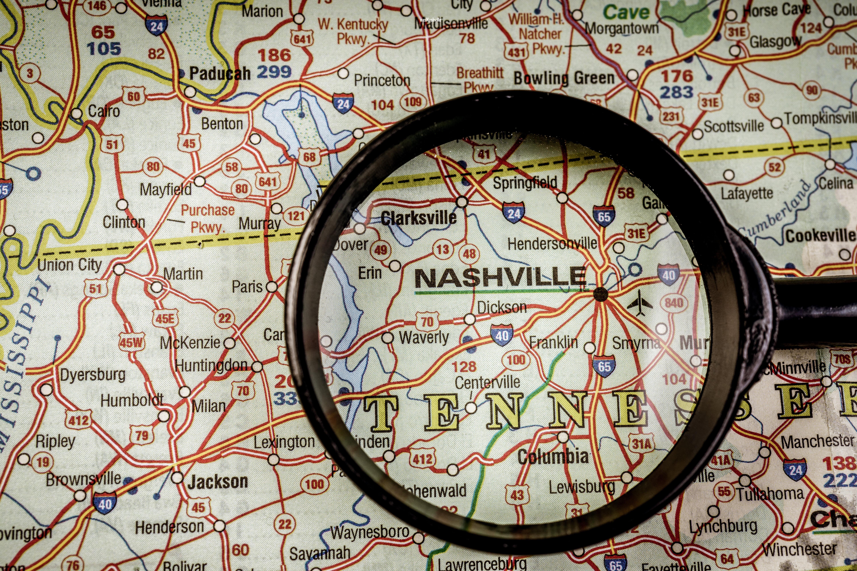 Nashville Travel Planning